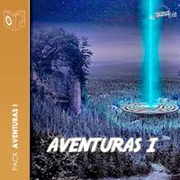 Audiolibro Aventuras I