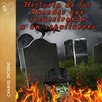 La historia de los duendes que secuestraron a un sepulturero