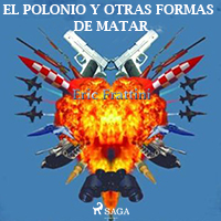 Audiolibro El polonio y otras formas de matar