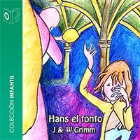 Audiolibro Hans el Tonto