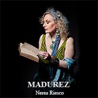 Audiolibro Madurez
