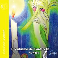 Audiolibro El fantasma de Canterville