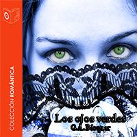 Audiolibro Los ojos verdes