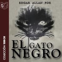 Audiolibro El gato negro