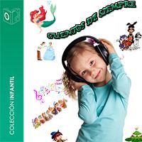 Audiolibro Audiocuentos de siempre