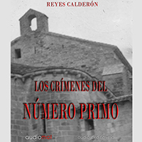 Audiolibro Los crímenes del número primo