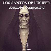 Audiolibro Los santos de Lucifer