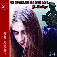 Audiolibro El invitado de Drácula
