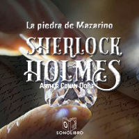 Audiolibro La piedra de Mazarino