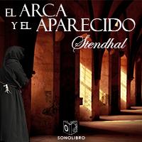 Audiolibro El arca y el desaparecido