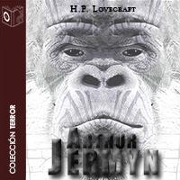 Audiolibro Arthur Jermyn