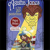 Agatha Jones y los 10 pastelitos