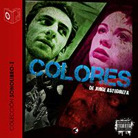 Audiolibro Colores