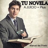 Tu novela a juicio + Plus
