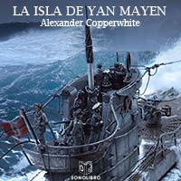 La isla de Yan Mayen