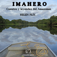 Audiolibro Imahero