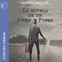 Audiolibro La novela de un joven pobre