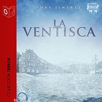Audiolibro La Ventisca
