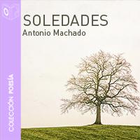 Audiolibro Soledades