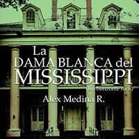 Audiolibro La dama blanca del Missisipi