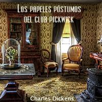 Audiolibro Los papeles póstumos del club Pickwick