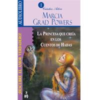 Audiolibro La princesa que creía en los cuentos de hadas