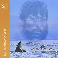 Audiolibro Odisea en el Norte