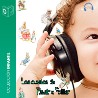 Audiocuentos de Beatrix Potter
