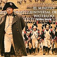 Audiolibro El minuto universal de Waterloo