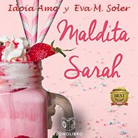Audiolibro Maldita Sarah