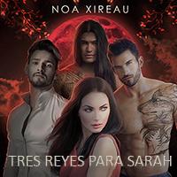 Audiolibro Tres reyes para Sara