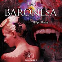 Audiolibro La baronesa