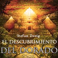 Audiolibro El descubrimiento del Dorado