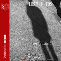 Audiolibro Los muertos