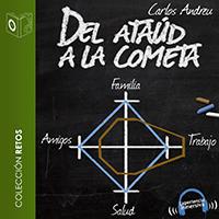 Audiolibro Del ataúd a la cometa