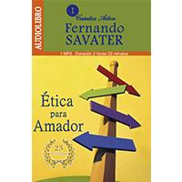 Audiolibro Ética para Amador