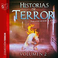 Historias de Terror - II