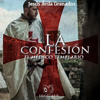 Audiolibro La confesión 1er capítulo