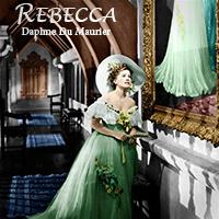 Audiolibro Rebecca
