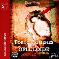 Audiolibro Pornocrímenes en el celuloide