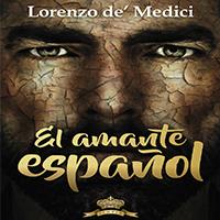 Audiolibro El amante español