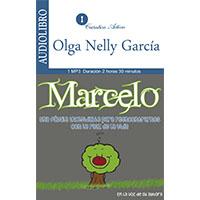 Audiolibro Marcelo: una fábula inolvidable