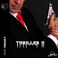 Audiolibro Thriller II