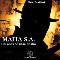 Audiolibro Mafia SA
