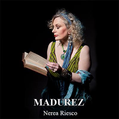 Audiolibro Madurez de Nerea Riesco