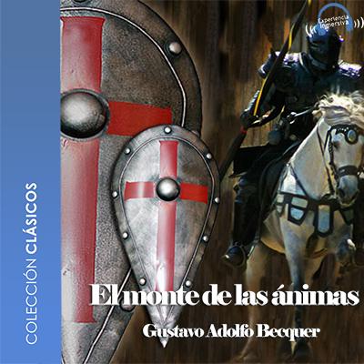 Audiolibro El monte de las ánimas de Gustavo Adolfo Bécquer