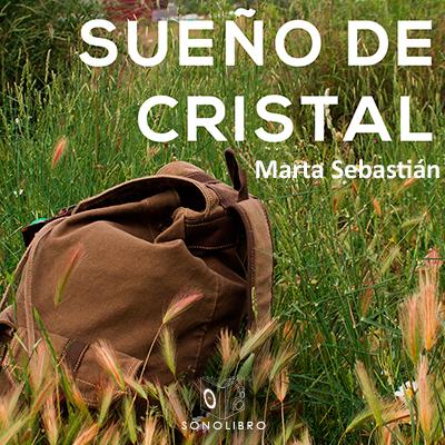Audiolibro Sueño de cristal de Marta Sebastián