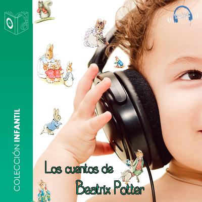 Audiolibro Audiocuentos de Beatrix Potter
