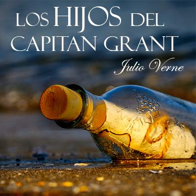 Audiolibro Los hijos del capitán Grant de Julio Verne