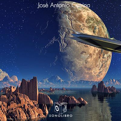Audiolibro Luna de locos de Jose Antonio Cotrina